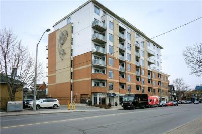 Photo of 131 Holland Avenue Unit#501, Ottawa, Ontario K1Y3A2