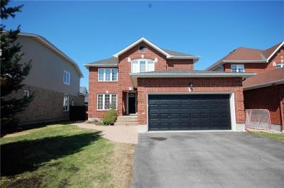 Photo of 4615 Sugar Maple Drive, Ottawa, Ontario K1V1Y5