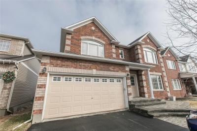 Photo of 415 Keith Crescent, Ottawa, Ontario K1W0A2