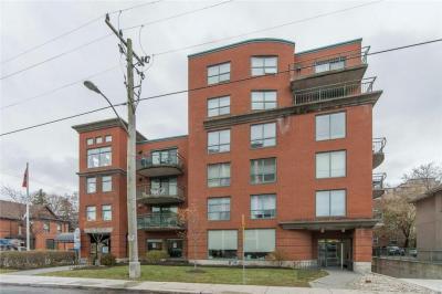 Photo of 344 Waverley Street Unit#503, Ottawa, Ontario K2P0W5