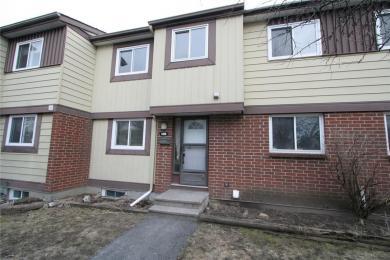 50b Foxfield Drive, Ottawa, Ontario K2J1P7