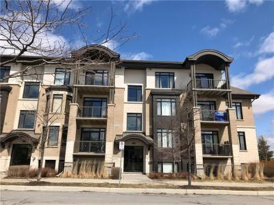 Photo of 805 Beauparc Private Unit#306, Ottawa, Ontario K1J0B5