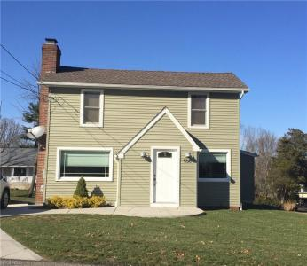 556 Wooster St, Canal Fulton, Ohio 44614