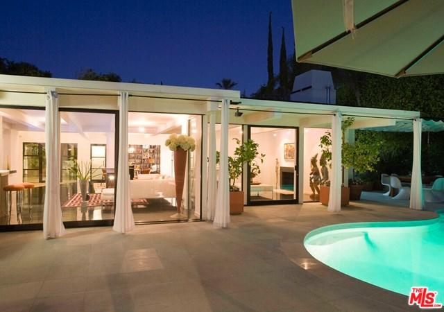 2328 San Ysidro Drive, Beverly Hills, CA 90210