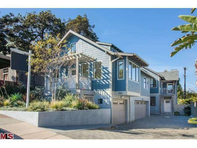 643 Raymond Avenue, Santa Monica, CA 90405