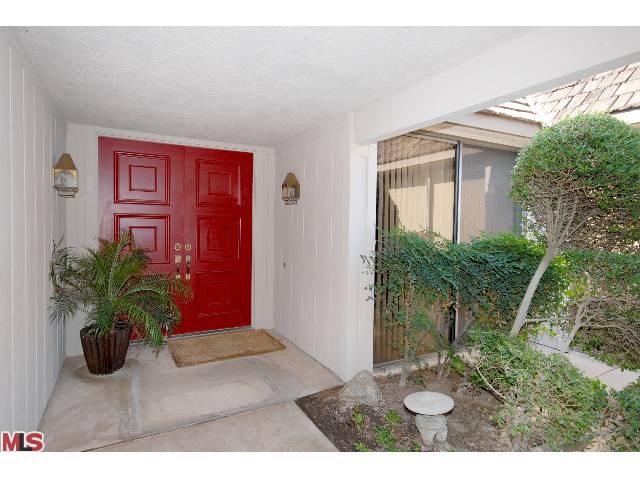 3 Dartmouth Drive, Rancho Mirage, CA 92270