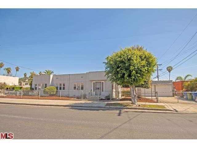4248 Gateway Avenue, Los Angeles, CA 90029