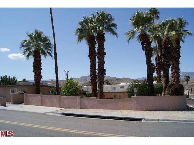 36957 Melrose Drive, Cathedral City, CA 92234