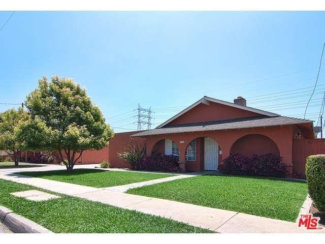 8736 Rose Street, Bellflower, CA 90706
