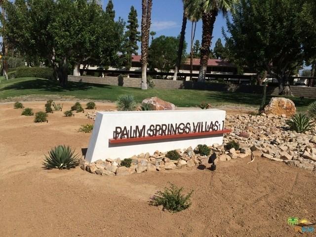 2860 Los Felices Road, Palm Springs, CA 92262
