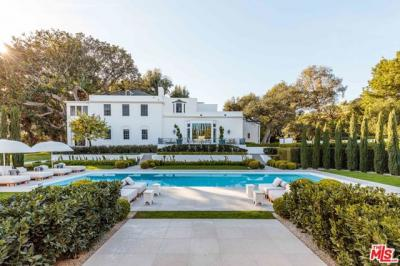 Photo of 809 N Hillcrest Road, Beverly Hills, CA 90210