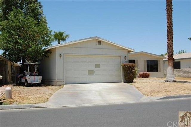 74582 Stage Line Drive, Thousand Palms, CA 92276