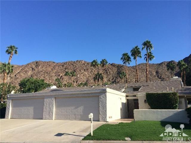 46634 Mountain Cove Drive Drive, Indian Wells, CA 92210