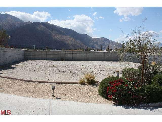 181 Vista Agave, Palm Springs, CA 92262