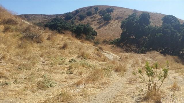 Apn 1033-171-12, Chino Hills, CA 91709