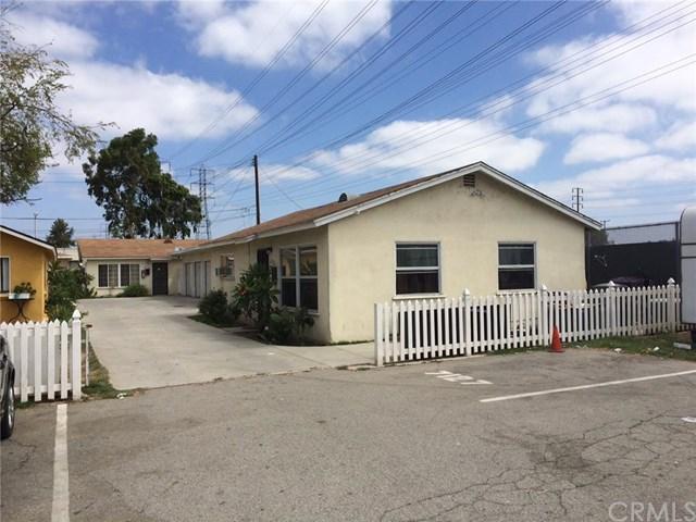7121 San Mateo Street, Paramount, CA 90723