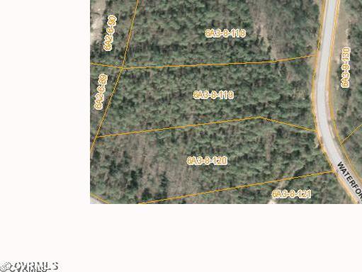 119 Waterford Terrace, Sutherland, VA 23885