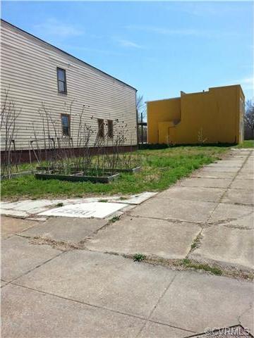 817 North 22nd Street, Richmond, VA 23223