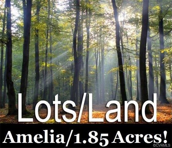 1.85 Acres Archers Creek Lane, Amelia, VA 23002