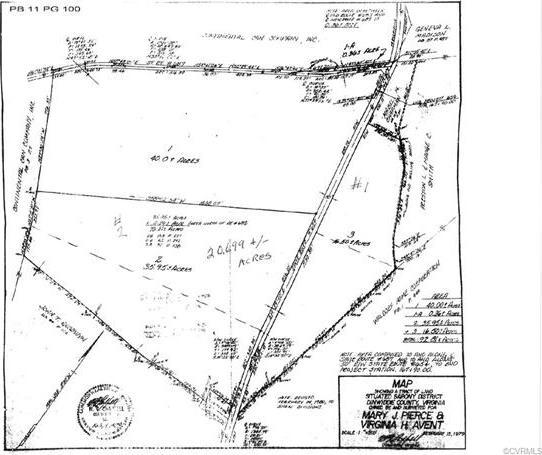 000 Rainey Creek Road, Mc Kenney, VA 23872