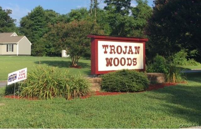 4609 Wooden Horse Lane, South Chesterfield, VA 23803