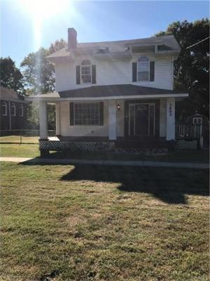 Photo of 3802 Moss Side Avenue, Richmond, VA 23222