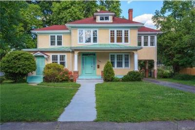 Photo of 3615 Hawthorne Avenue, Richmond, VA 23222