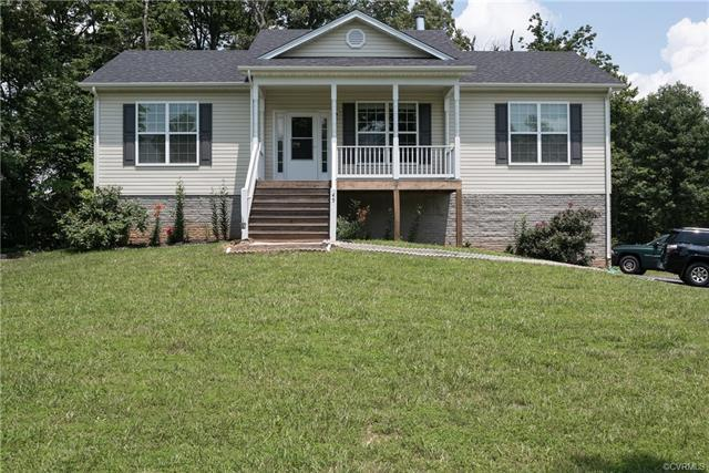 45 Dorothy Lane, Louisa, VA 23093