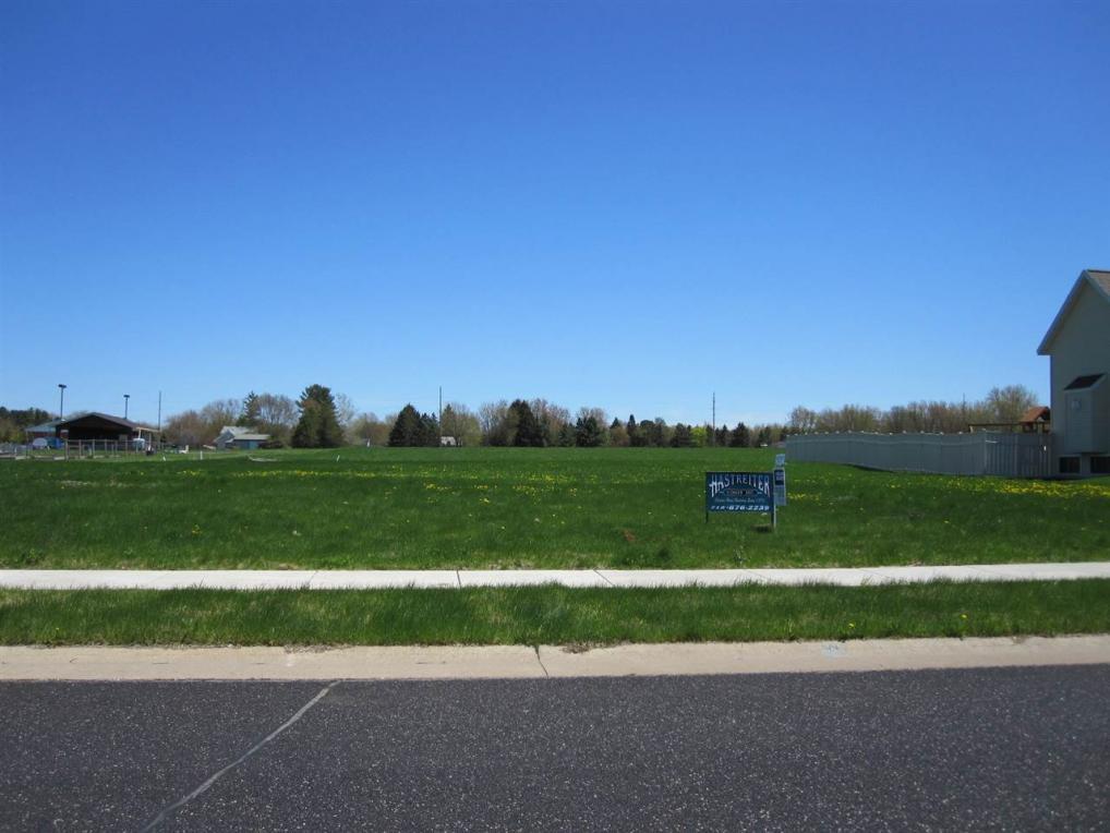 Lot 8 Sycamore Avenue, Marshfield, WI 54449