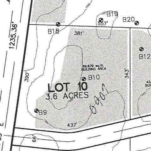 Lot 10 Trillium Lane, Antigo, WI 54409