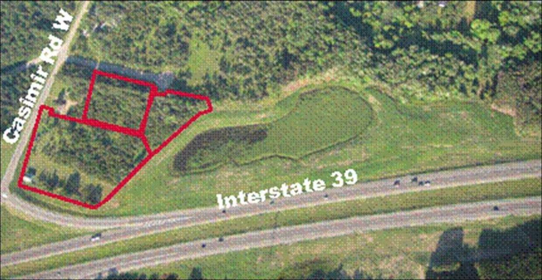 130 W Casimir Road I-39 Interchange, Stevens Point, WI 54481