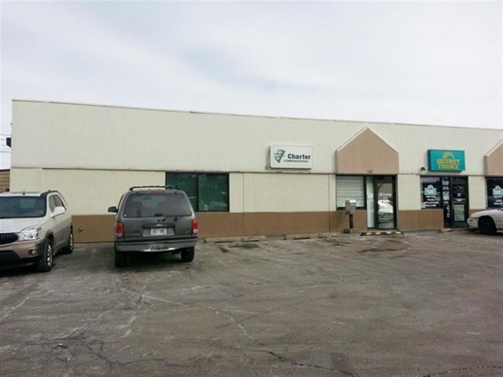 508 N Central Avenue Suite 103, Marshfield, WI 54449