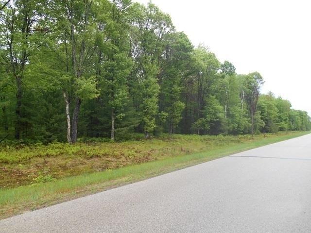 Reshel Road Ostrowski Rd, Pittsville, WI 54446