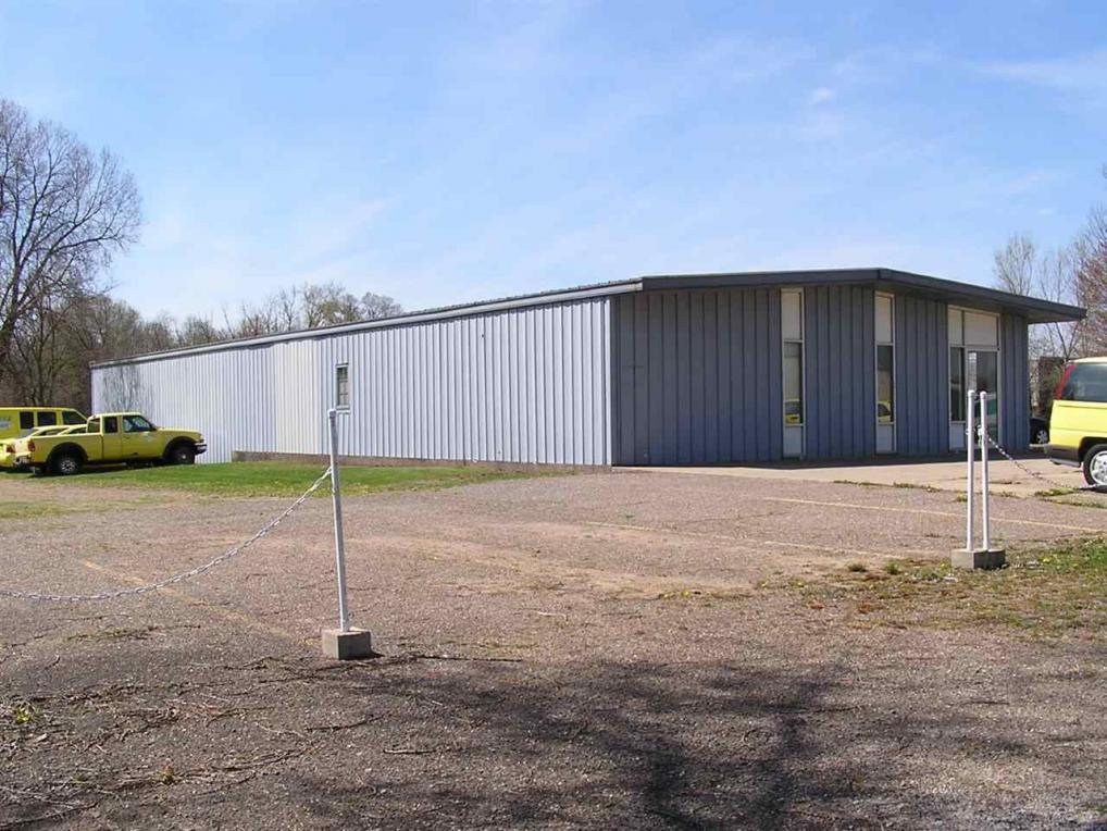 2331 Industrial Street, Wisconsin Rapids, WI 54495