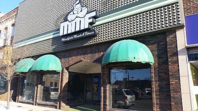 321 S Central Avenue, Marshfield, WI 54449