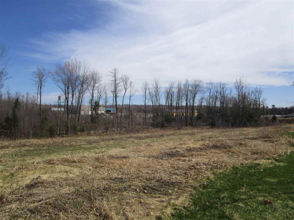00000 Meadow Rock Drive Lot 10 Cross Pointe, Weston, WI 54476