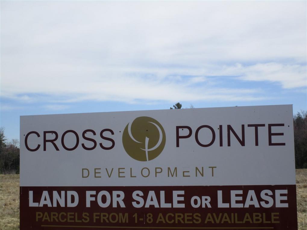 00000 Weston Avenue Cross Pointe Corp. Park, Weston, WI 54476