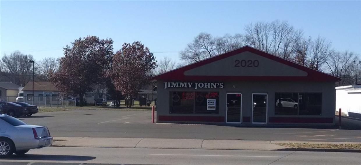 2020 S 8th Street South, Wisconsin Rapids, WI 54494
