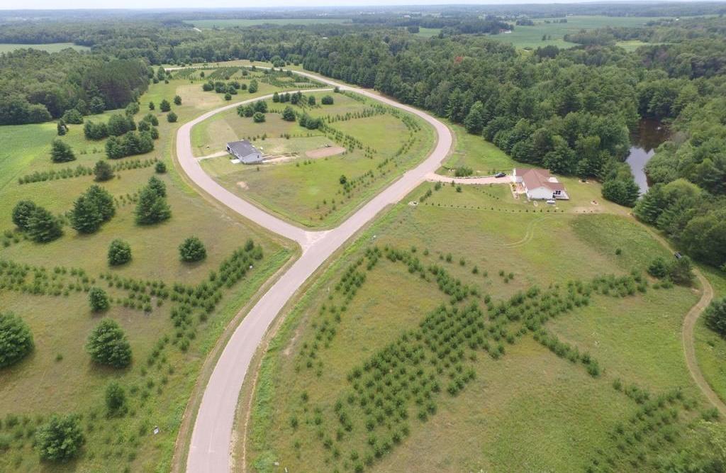Lots 22 and 23 Verde Villa Drive Lot 24 Bevent Drive, Hatley, WI 54440
