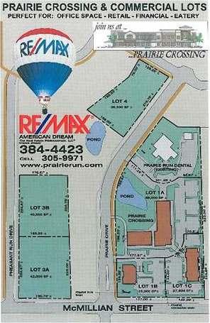 Mls 1507739 Lot 3a Prairie Run Subdivision Marshfield