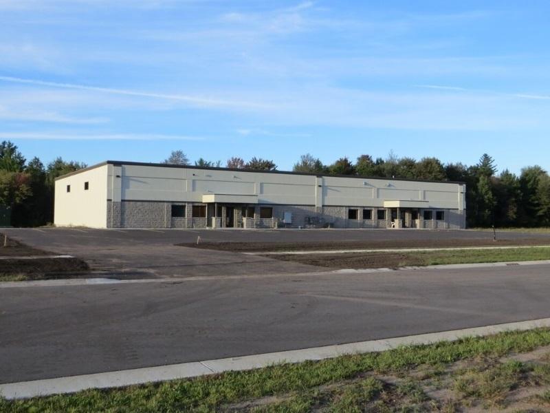 7400 block Integrity Way, Wisconsin Rapids, WI 54494