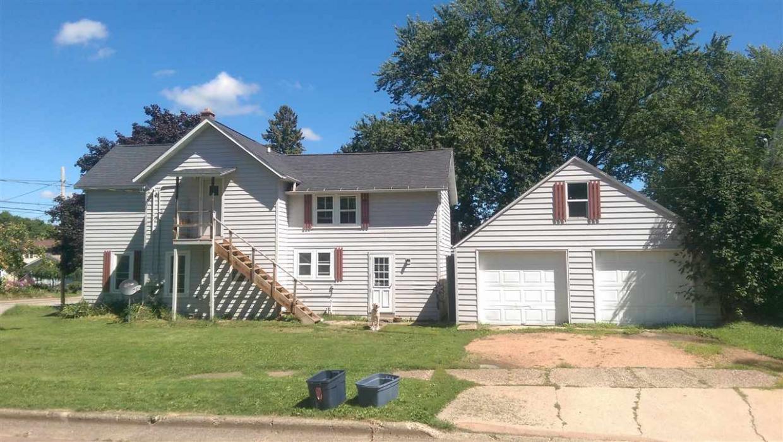 211 W Mill Street, Loyal, WI 54446