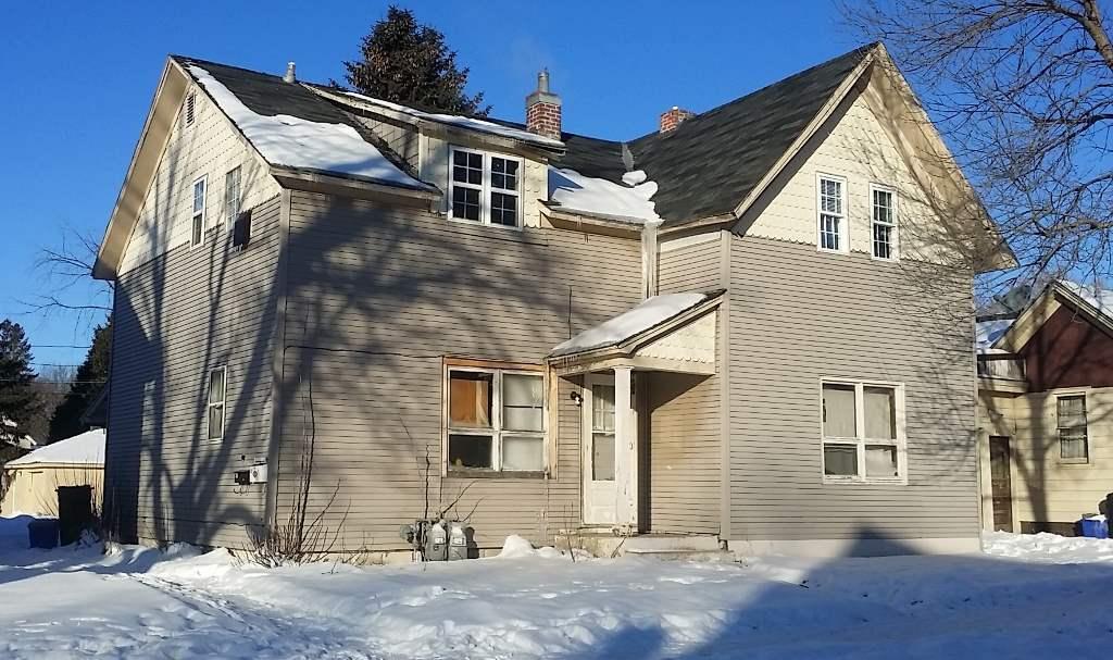 602 N Genesee Street, Merrill, WI 54452