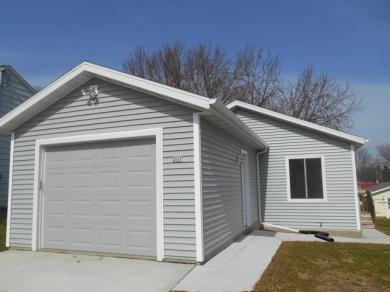 207 W Doege Street, Marshfield, WI 54449