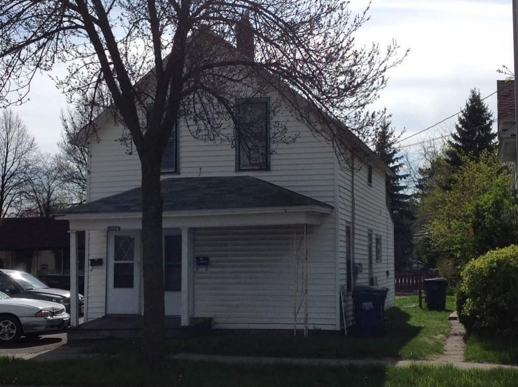 1906 N 6th Street, Wausau, WI 54403