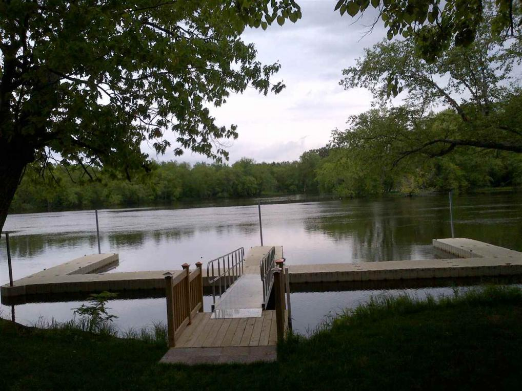 Lot 3 Riverside Point Subdivision, Junction City, WI 54443