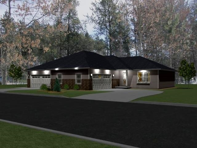 4265 Windsong Place, Plover, WI 54467