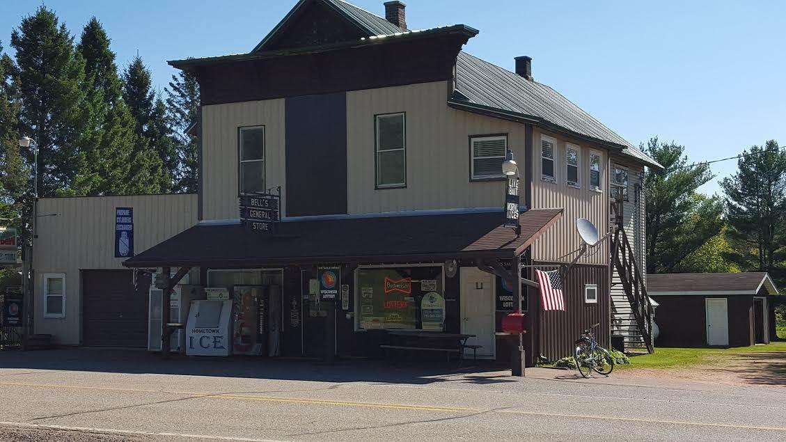8426 County Road V, Marshfield, WI 54449