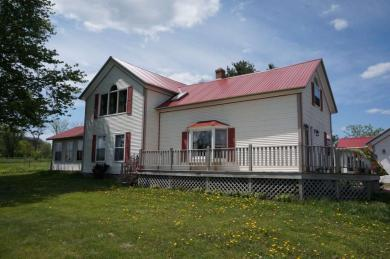 N5283 County Road G, Neillsville, WI 54456