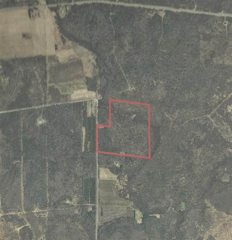 75 Acres Town Forest Roadd, Deerbrook, WI 54424